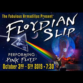 Floydian Slip advertisement photo