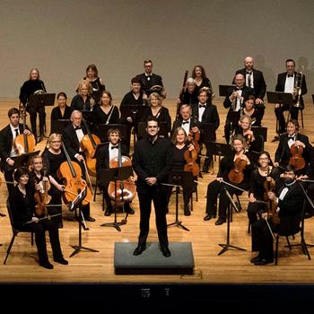 St Cloud Symphony Orchestra