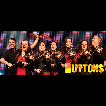 The Duttons group photo
