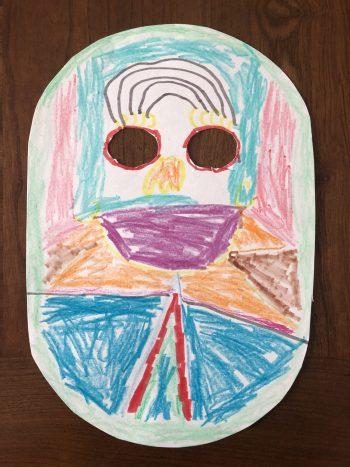 1. Elijah B- Age 7